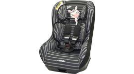 Siège-auto-Nania-Driver-Zebra-0/1