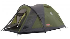 Tente de camping Coleman Darwin 3+