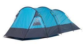 Tente de camping Pure Garden & Living Family 4 | Tente tunnel