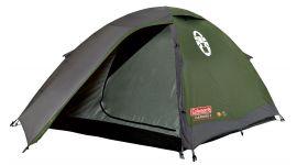 Tente de camping Coleman Darwin 3 | Tente coupole