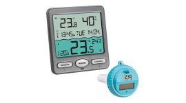 Thermomètre-de-piscine-TFA-Dostmann-VENICE