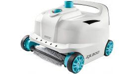 Robot aspirateur Intex ZX 300 Deluxe - 28005