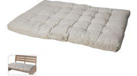 Set de coussins pour palette - beige