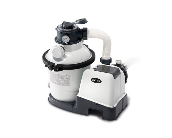 INTEX™ Filtre à sable 4m3/h