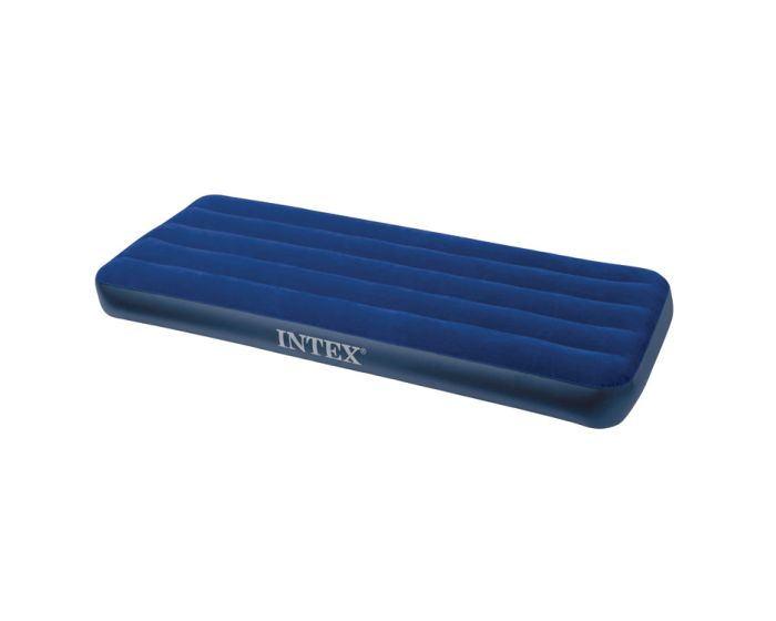 Matelas gonflable Intex Classic Downy Cot Size 1 place