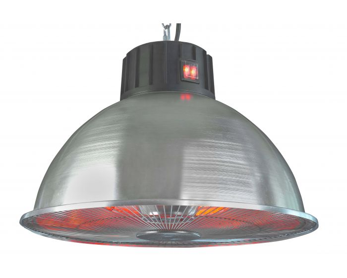 Chauffage radiant Euromac Partytent heater 1500 Industrial
