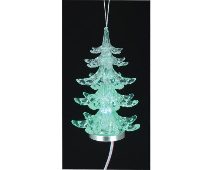 USB LED Lampe Arbre de Noël