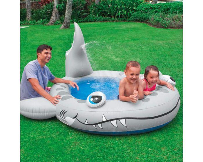 Piscine INTEX™ pour enfants - Sandy Shark