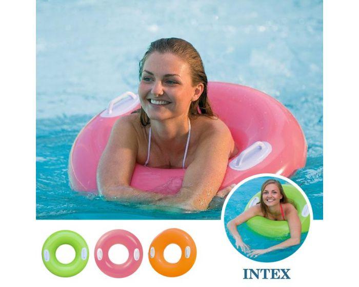 INTEX™ bouée - Hi-Gloss (Ø 76 cm)