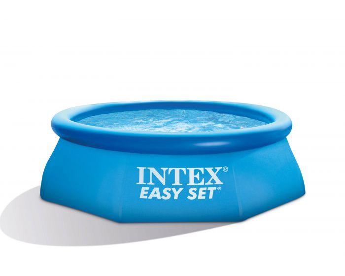 Piscine Intex™ Easy Set Ø 2.44 x 0.76m