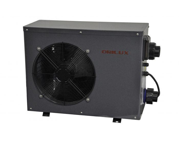 Pompe a chauffage 5 kW jusq'à 25.000 litres