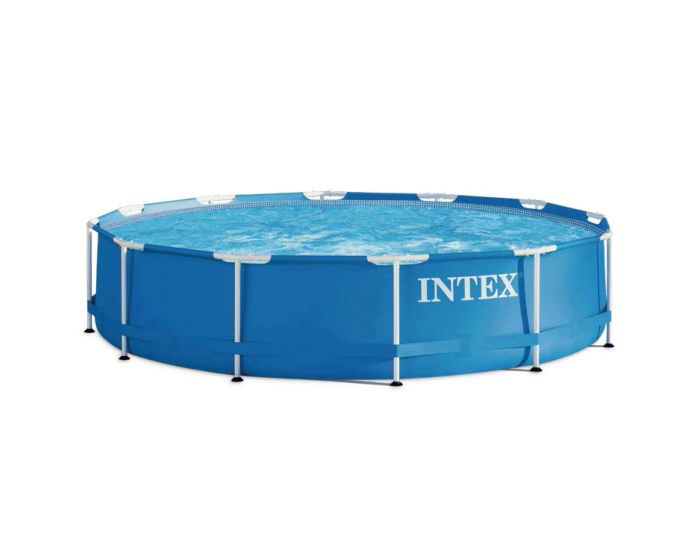 Piscine Intex™ Metal Frame Ø 3.66 x 0.76 m