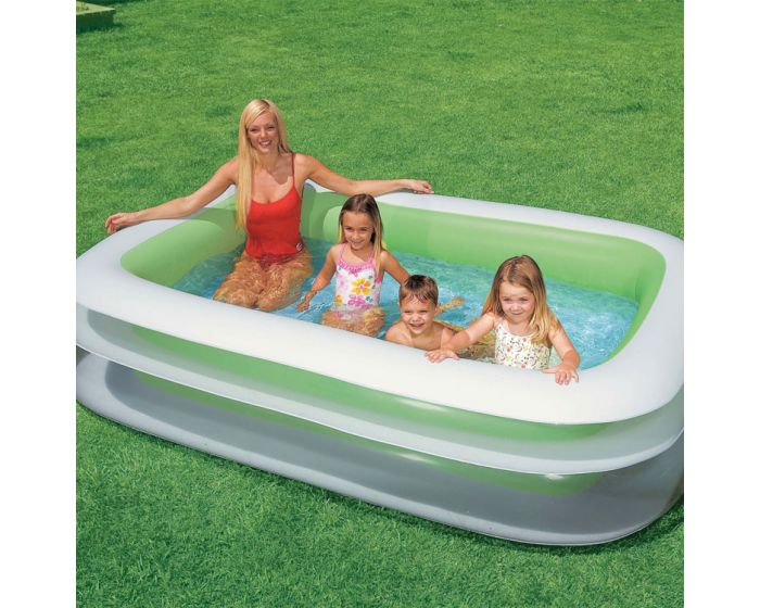 INTEX™ Swim Center Family - 2.62 x 1.75m