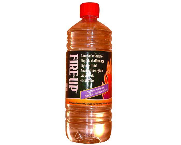 Allume-feu liquide 1 l