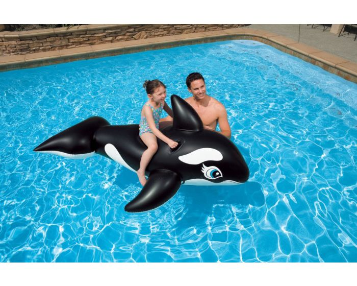 INTEX™ baleine gonflable