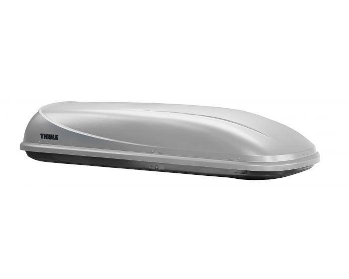 Coffre de toit Thule Ocean 780 (L) Gris