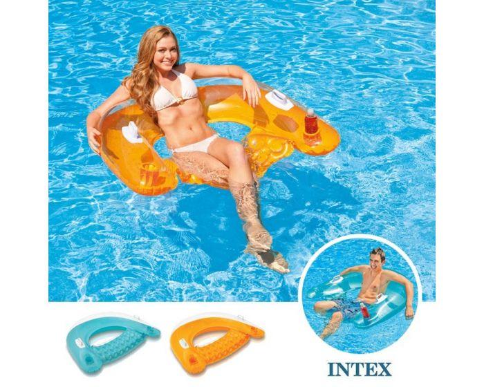 INTEX™ fauteuil Sit 'n Float