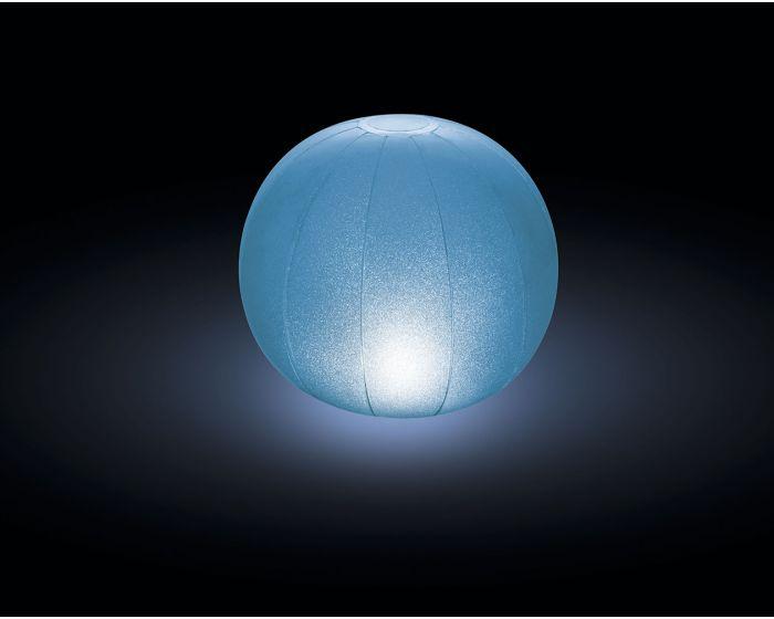 Ballon flottant gonflable led INTEX™
