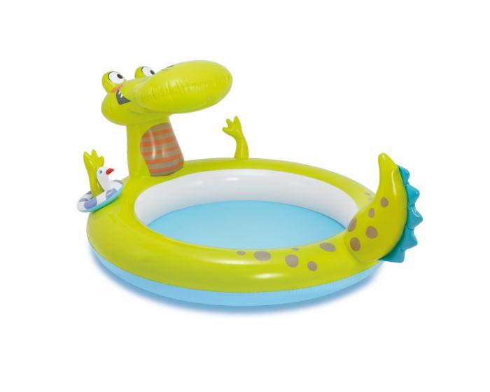 Piscine pour enfant INTEX™ - Gator spray pool