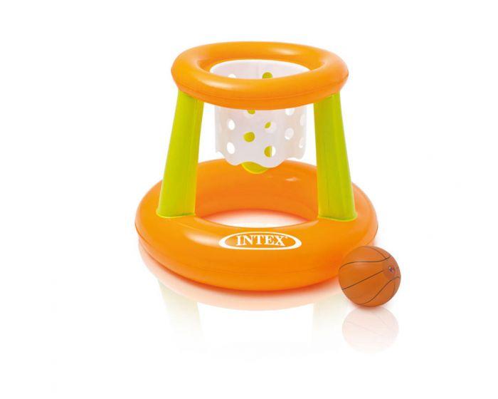 Jeu De Basket-ball Flottant Gonflable