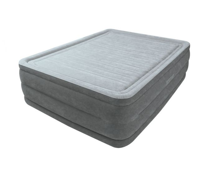 Matelas gonflable Intex Comfort Plush High Rise Queen 2 places