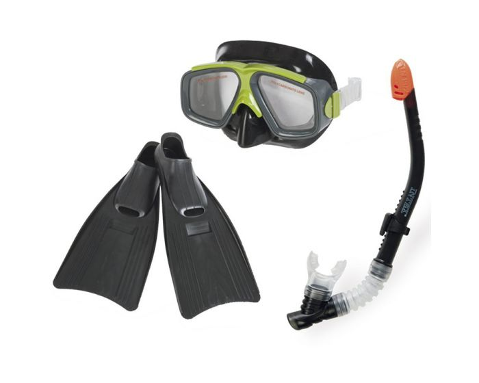 Kit de plongée INTEX™ - Surf Rider