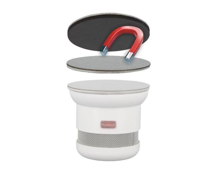 Kit de montage Détecteur de fumée Smartwares