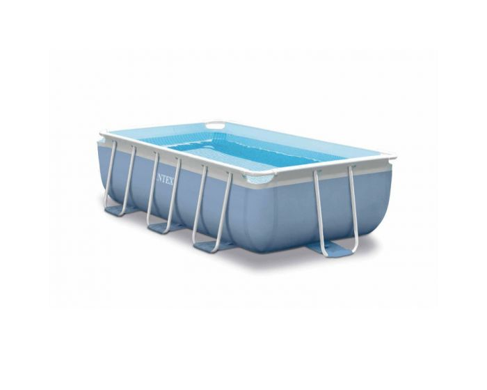 Kit Piscine Intex™ Prism Frame 3.00 x 1.75 x 0.80m