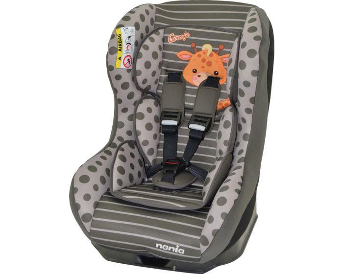 Siège auto Nania Driver Giraffe 0/1