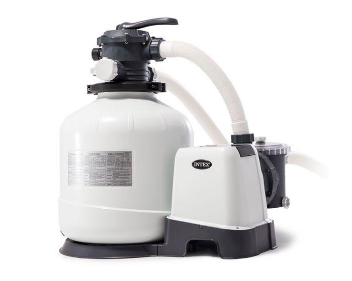 INTEX™ Filtre à sable 10m3/h