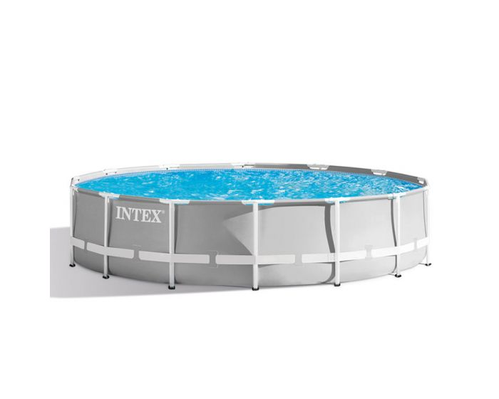 Kit piscine Intex™ Prism Frame Ø 4.27 x 1.07m