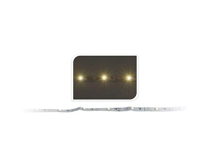 Ruban LED 30 LED 1 mètre blanc