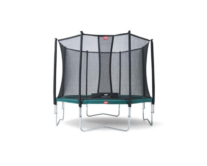 Trampoline BERG Favorit 430 + Filet de Sécurité Comfort