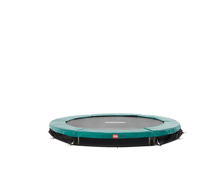 Trampoline BERG InGround Talent 240