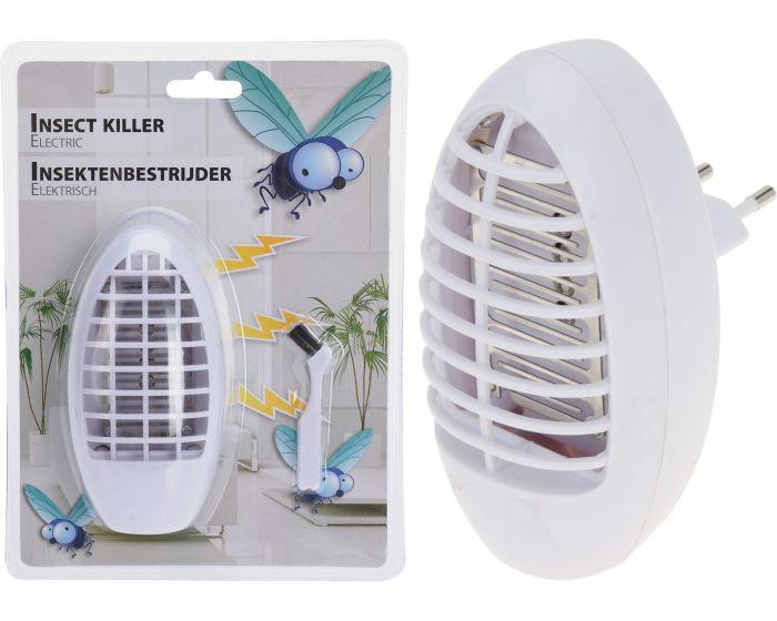 Tue-insectes LED 220V