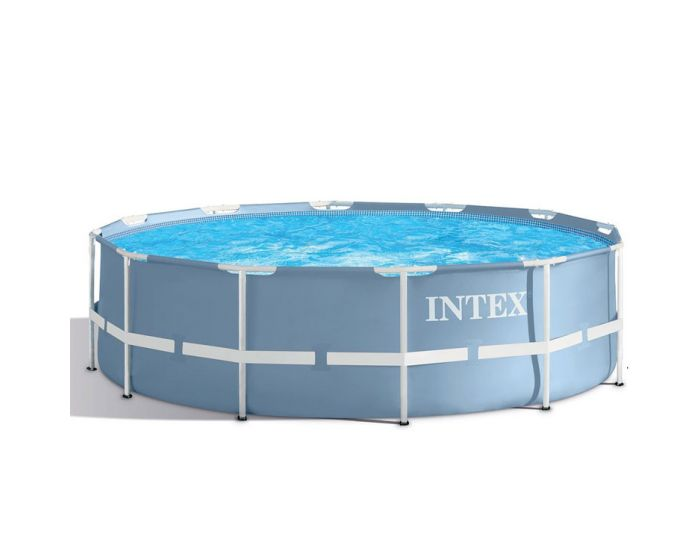 Kit Piscine Intex™ Prism Frame Ø 3.66 x 0.99m