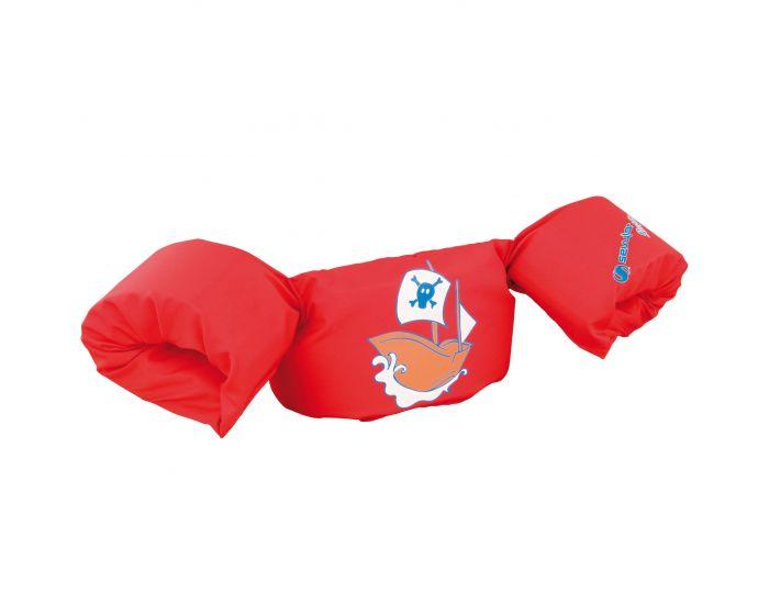 Sevylor Puddle Jumper - Gilet de sauvetage Red Pirate