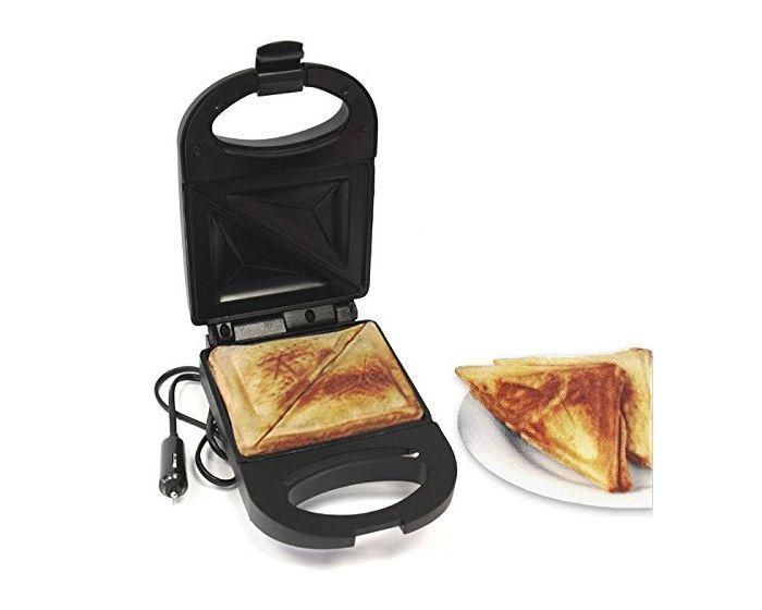 Appareil à sandwich 24 volts 120 watts