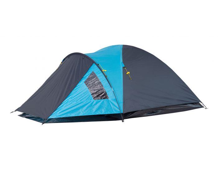 Tente de camping Pure Garden & Living Ascent Dome 3 | Tente coupole
