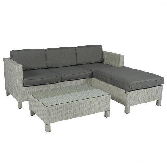 Ensemble lounge \