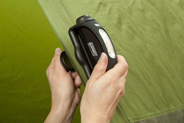 Tente Led Tente Lampe Magnétique Coleman W9Ib2EHeDY