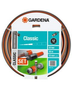 Tuyau Gardena18004-20 Classic