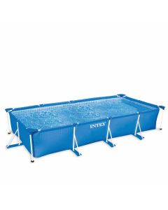 Piscine Intex™ Metal Frame 4.50 x 2.20 x 0.84m