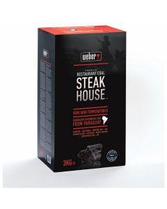 Charbon de bois Weber Premium Steak House 3 kg