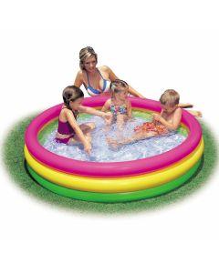 Piscine enfant - Intex Sunset Glow Pool