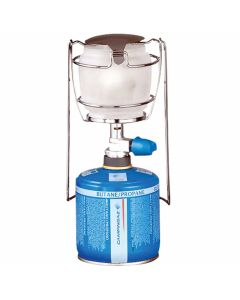 Lampe à gaz Campingaz Lumogaz Plus