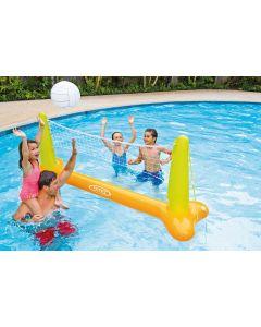 INTEX™ Jeu de volley flottant