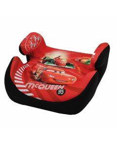 Rehausseur Disney Topo Cars 2/3