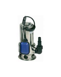 Pompe pour eau claire / pompe à eaux chargées Eurom SPV1100I