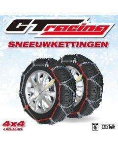 4x4 chaînes à neige - CT-Racing KB45